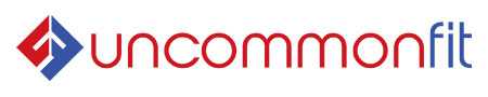 sponsor logo for Uncommon Fit